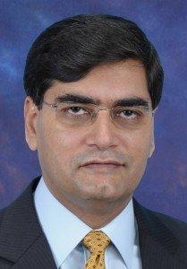 Sunil Narang